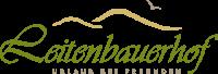 Leitenbauerhof Logo D